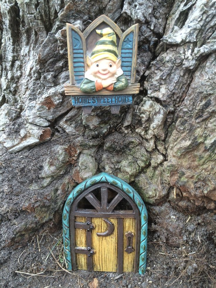 37 Best Fairy Doors And Windows Images On Pinterest Fairy Doors Fairy Tree And