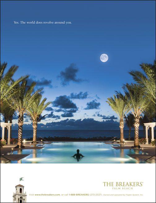 beach hotel ad - Google Search