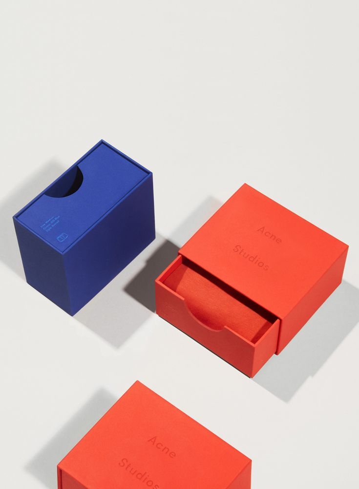 Acne Studios - Underwear Man Shop Ready to Wear, Accessories, Shoes and Denim for Men and Women