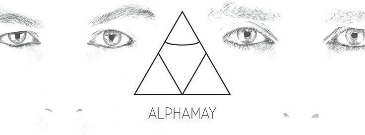 """""""The Simulation Hypothesis"""" ist der Name des neuen Albums, das im Mai 2017 erscheint. Es bildet den Abschluss der """"Dazzle"""" Trilogie und ist der Nachfolger des gefeierten Albums """"Twisted Lines"""", das im vergangenen Jahr gleich zwei mal in die Top Ten der Deutschen Alternative Charts eingestiegen ist.   #Alphamay #Darkwave #Synth-Pop"""