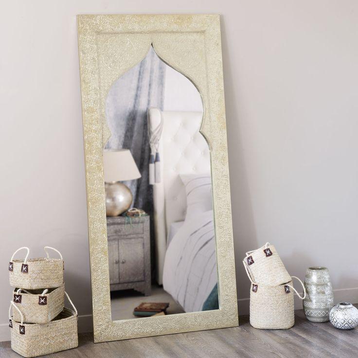 Miroir Latipur - Maisons du monde