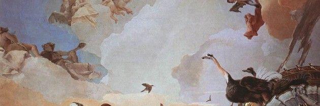 Giambattista Tiepolo: una mostra a Villa Manin di Passariano: