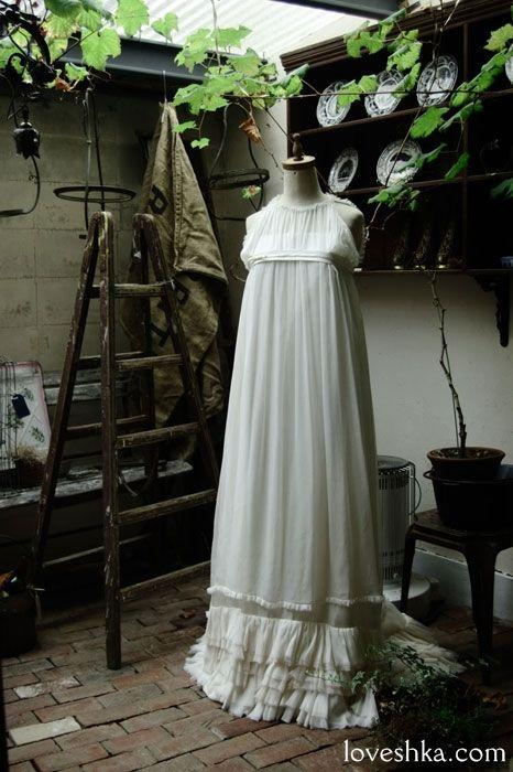 dress no7 / ウェディングドレス / ヘッドドレス / ティアラ / ベール / グローブ / ブローチ/ ウェディング / 結婚式 / wedding / オリジナルウェディング / プティラブーシュカ / トキメクウェディング