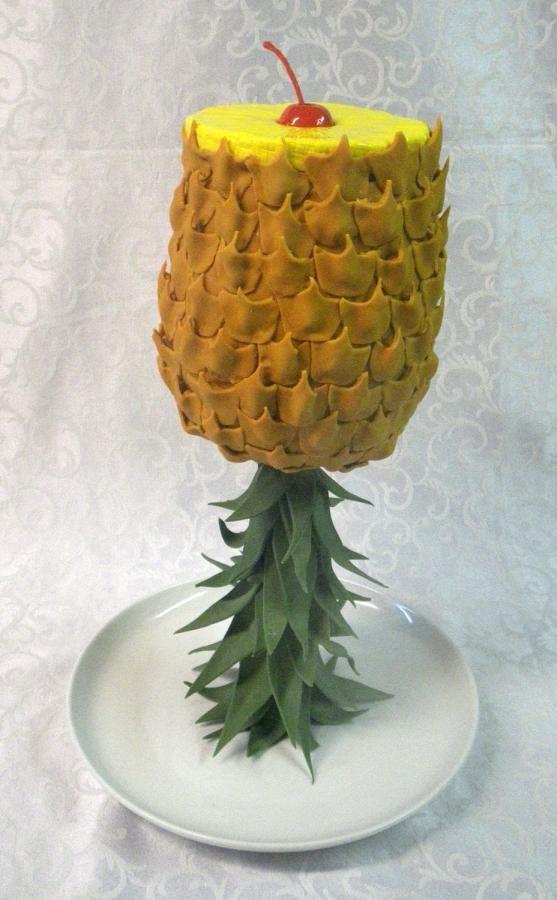 Meer Dan 1000 Afbeeldingen Over Pineapple Addiction Op