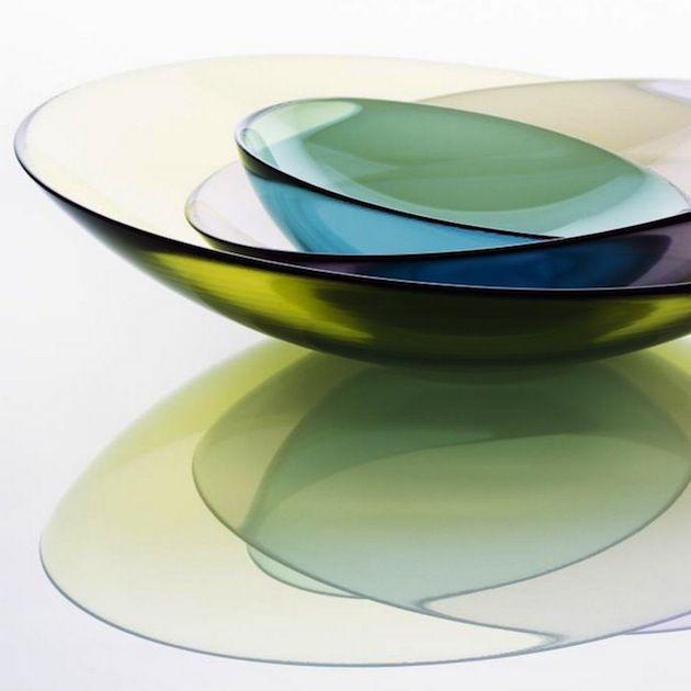 WABI SABI Scandinavia - Design, Art and DIY.: Scandinavian Glass