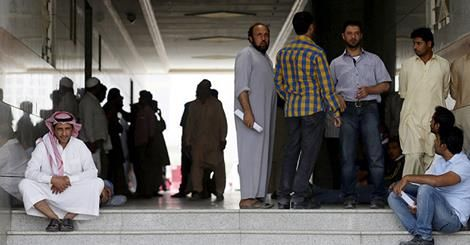 osCurve News: Saudi Binladin Group employees stage protests, tor...