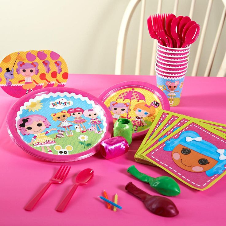 Toys R Us Birthday Party : Best images about girls birthday party supplies ideas