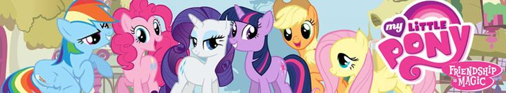 My Little Pony Friendship Is Magic S05E22 The Hooffields and McColts 720p HDTV x264-W4F