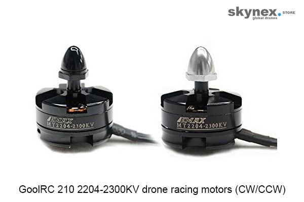 Online shopping to buy a beginner FPV quad drone with HD camera? Consider the GoolRC 210 racing drone. Read our complete review of the GoolRC 210 to learn more.