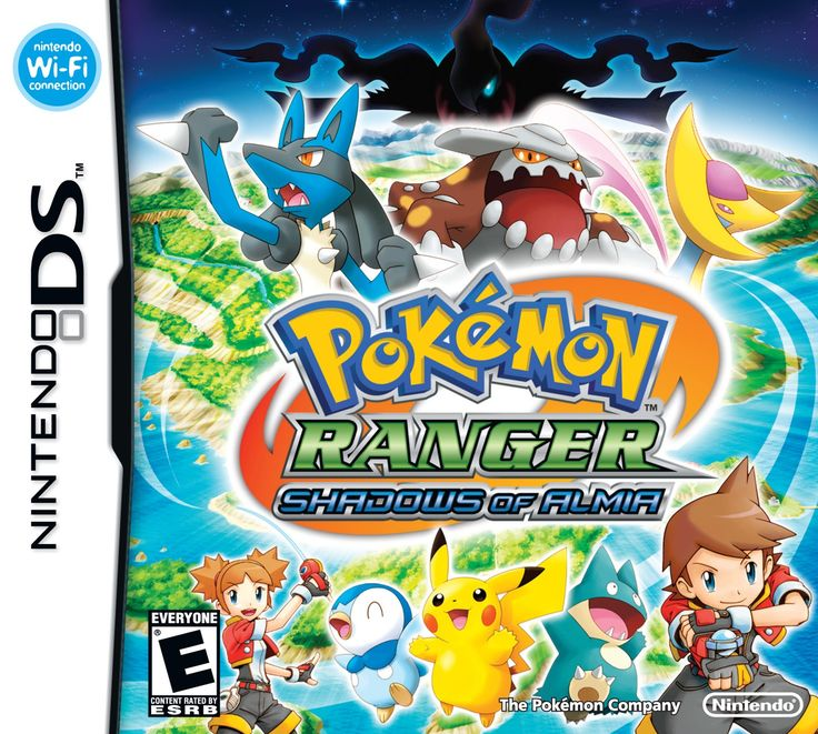 It sucks this game wasn't as popular as it should've been. This was the first pokemon game I beat and it had such a strong story.