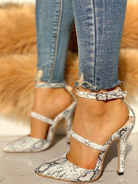 cd967e37323 Women s Fashion Shoes Online Shopping – Chic Me