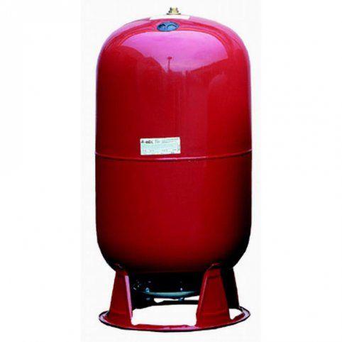 AFV 100-16 60 Litre Vertical Accumulator Pressure Vessel *16 Bar* - Pressure Vessels from pump.co.uk - W.Robinson & Sons (Ec) Ltd UK