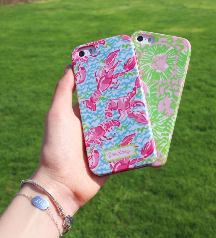 perfectly preppy phone cases