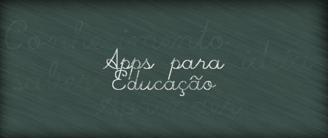 7 Aplicativos para Professores, aprenda a utilizar melhor seu tablet para dar aulas!