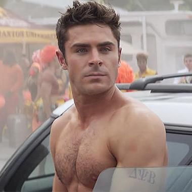 Movies: Zac Efron once cried to try to get out of a ticket