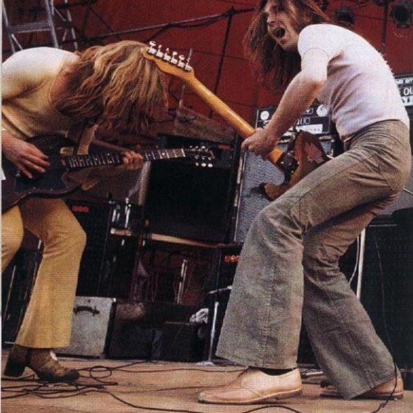 Early 70s Status Quo