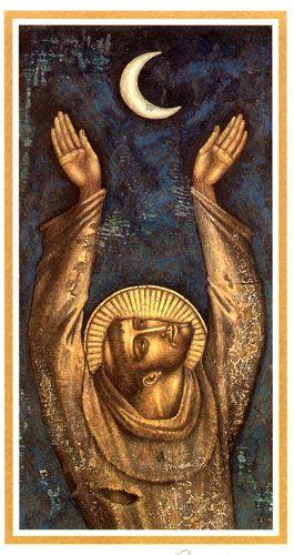 Sn. Francisco  (by Piero_Casentini) ...Veía la vida como una manifestación de lo Divino...