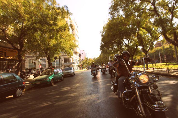 Athens DGR 2013