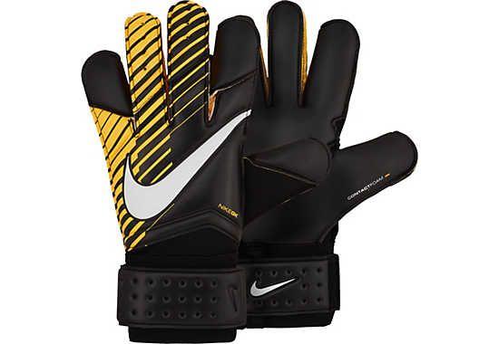 Nike Vapor Grip 3 Keeper Gloves. Hot at www.soccerpro.com