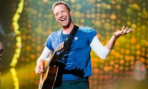 Coldplay earth tour brings in a fistful of funds with $523m in ticket gross sales