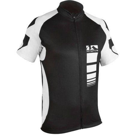 Ventura Epic 1.0 Performance Bicycle Jersey Size, Medium, Men's, White
