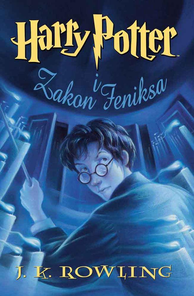 Harry Potter i Zakon Feniksa - Szukaj w Google