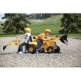 Kettler CAT Backhoe Pedal Tractor