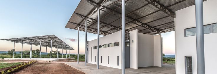 Gallery of Chipakata Children's Academy / Susan Rodriguez + Frank Lupo + Randy Antonia Lott - 19