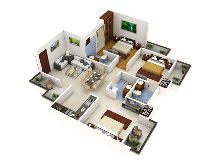 17 best images about home on pinterest house plans for Home design 3d 5 0 crack