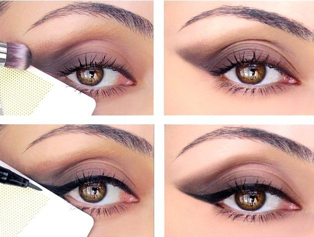 10 Eyeliner Hacks Every Girl Should Know - Getting the most out of eyeliner means you'll be able to create a wide variety of well defined looks. Start using it like a pro with these simple life hacks.