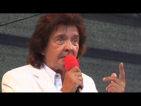 Bernd Clüver - Königin der Nacht - YouTube