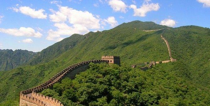 Friends China Trip Part 9