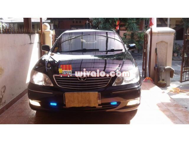 JUAL MOBIL TOYOTA CAMRY V6 AUTOMATIC - wivalo.com
