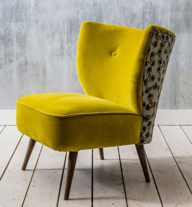 Cocktail Chair Graham And Green Furniture Pinterest