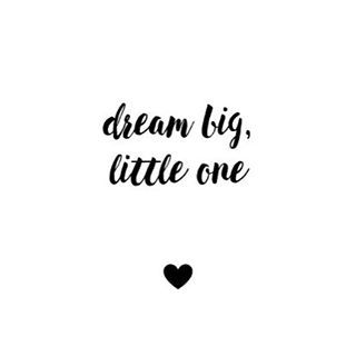 dream big, tumblr, quotes, words // pinterest and insta → siobhan_dolan