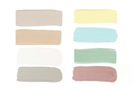 naturel-kleurpalet
