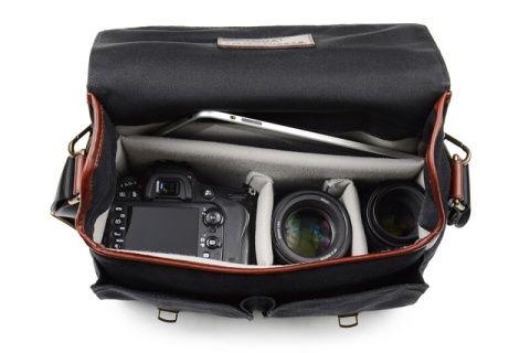 ライカ向けの特別デザインなど、ONAカメラバッグ3製品 - デジカメ Watch