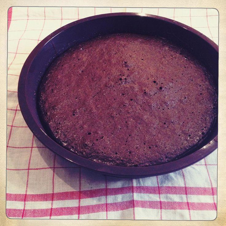 Recette gateau chocolat micro onde 6 minutes