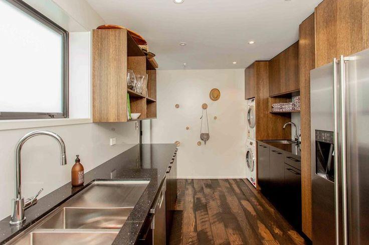 Kitchen Design | Colleen Holder - Colleen Holder Design | New Zealand Design