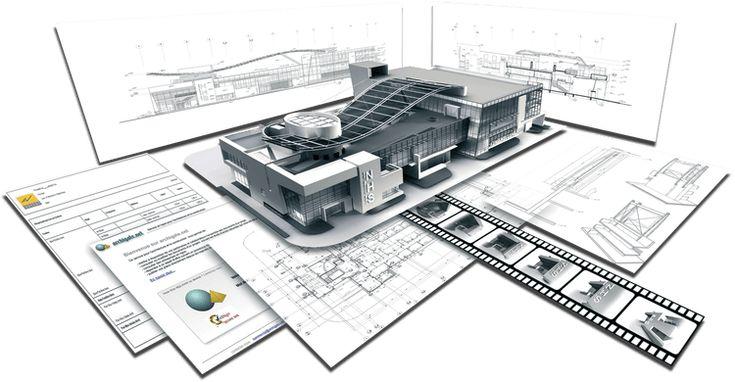 #BIM  http://theaecassociates.com/blog/what-makes-bim-information-modeling-so-revolutionary/