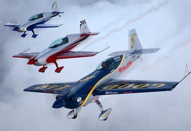 EXTRA AIRCRAFT | ©Extra Flugzeugproduktions - und Vertriebs - GmbH