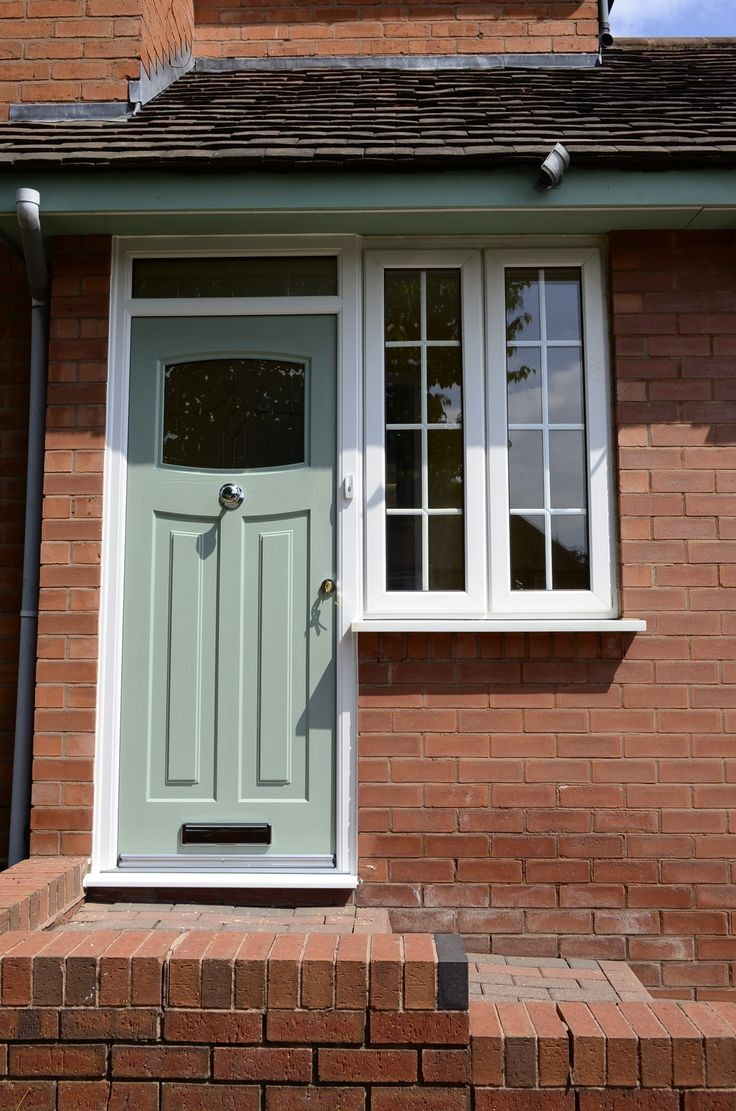 24 Best 1930 S Style Front Doors Images On Pinterest
