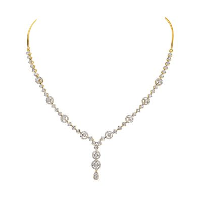 Chalet Necklace
