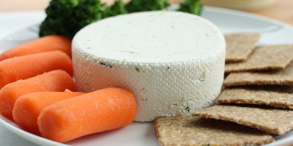 formaggi vegan 10 ricette
