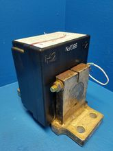Square D S34036 Neutral Current Transformer 400-1600 Amp Masterpact Powerpact (MM1010-5). See more pictures details at http://ift.tt/2dkMvtm