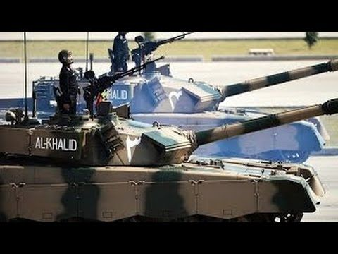 Pakistan  Ukraine defence deal upgradation Al Khalid Tanks