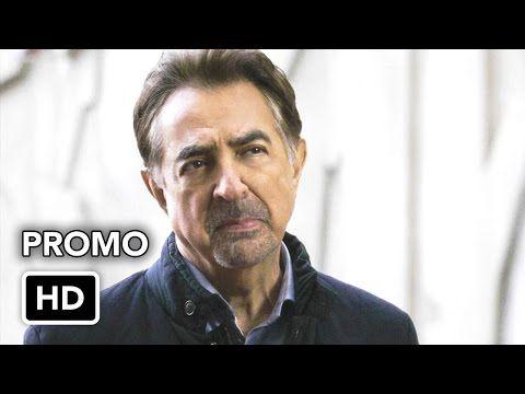 "Criminal Minds 12x20 Promo ""Unforgettable"" (HD) Season 12 Episode 20 Promo"