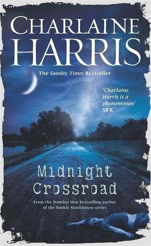 midnight crossroad-charlaine harris-9780575092853