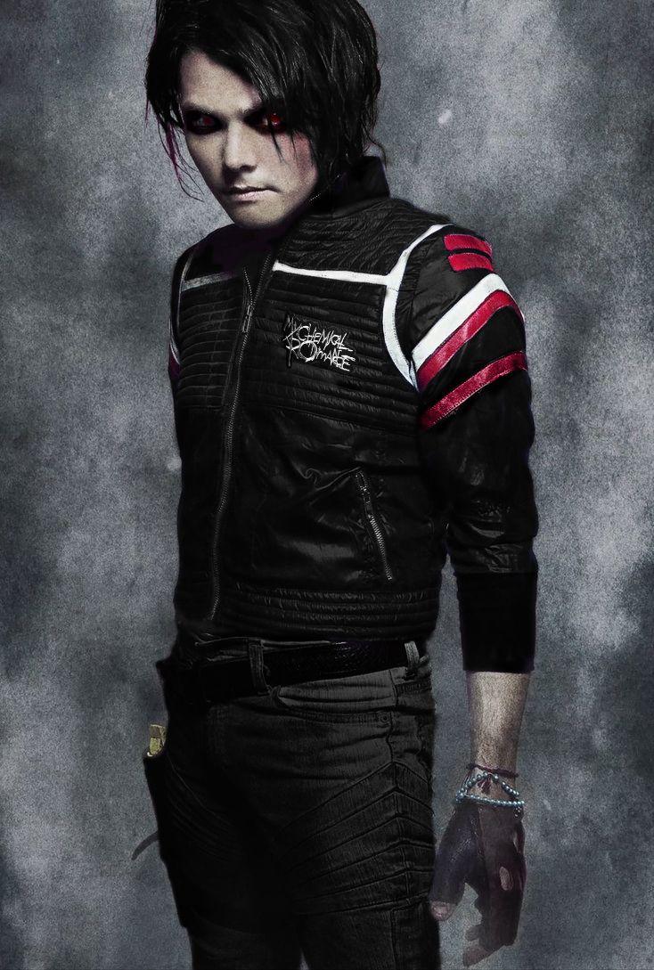 397 Best Gerard Way Images On Pinterest Gerard Way Music Bands