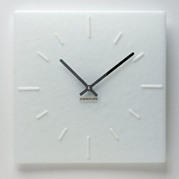 40 Best Images About Stained Glass Clock On Pinterest